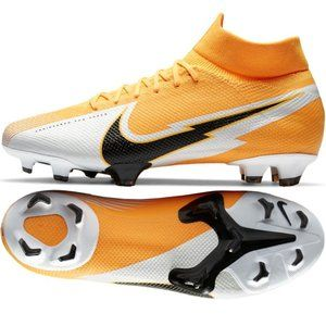 NIKE MERCURIAL SUPERFLY 7 PRO FG AT5382-801